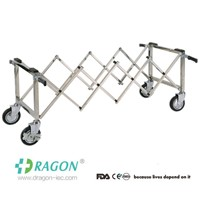 Cheap Movable Collapsible Church Trolley