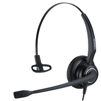 UB300NC Noise Cancelling Monaural Headset