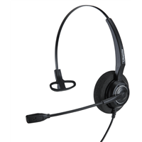 UB200NC Noise Cancelling Monaural Headset