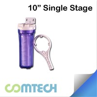 10 Inch Single Stage Water Filtration