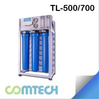 500-700 Gallon per Day RO Water Dispenser