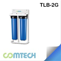 Free Standing Big Blue Water Purifier