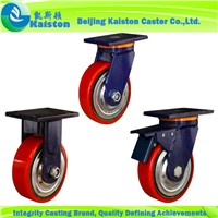 KI3017 Kaiston Manufacture industrial casters
