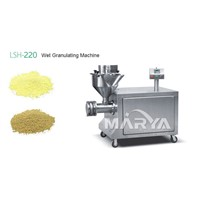 LSH-220 Wet Granulating Machine