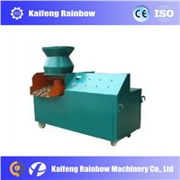 Environment-friendly Stalk Briquette machine for industry