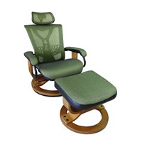 Recliner Chair With Ottoman, Reclining Sofa