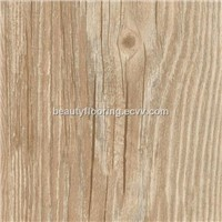 LVT wpc click & loose lay vinyl flooring  WOOD