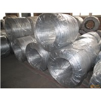 2.5mm Single Core Wire Electro or Hot Dipped Galvanized Iron Metal Wire Annealed Iron Wire
