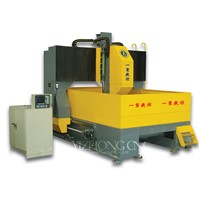CNC High-Speed Plate Drilling and Milling Machine