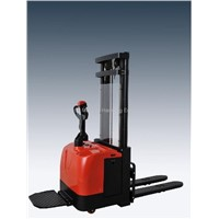 Electric forklift manual hydraulic forklift electric truck stacker large forward forklift forklift.
