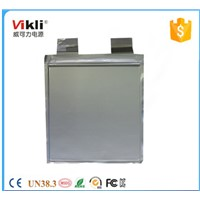 Hot selling vikli rechargeable 30Ah battery 3.2V golf cart battery