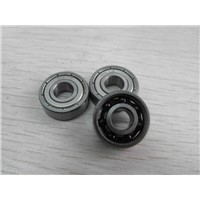 Stainless Steel Hybrid Ceramic Bearings S686 Fishing Tackle Bearing