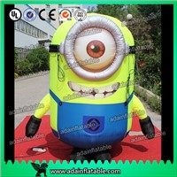 Event  Party Advertising Decoration Inflatable Minion Cartoon