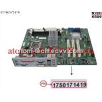 1750171419 Wincor ATM parts Motherboard P4-Optima 01750171419
