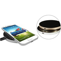 Cmagic qi wireless charger pad for smartphone