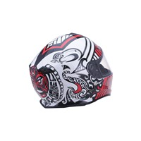 V127 full face helmet