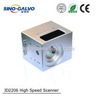 China Galvo Scanner, Laser Marking Control Board