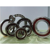 Low Noise Angular Contact Ball Bearing 7002C AC