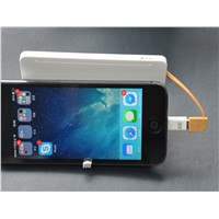 P9-A Ail Free Sample 2500mAh Powerbank with Mobile Stand