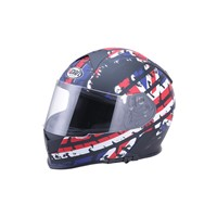 V126 full face helmet