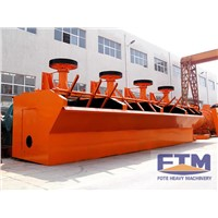 Flotation Machine Manufacturers In China/Gold Processing Flotation Cells