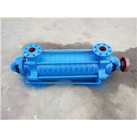 Multistage Pump with Cast Iron Pump Casing S.S Shaft boiler feed water