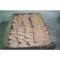 Grade A Processed  Frozen Chicken Middle Joint Wings