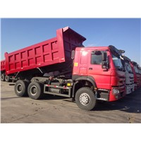 336 HP SINOTRUK HOWO 6*4 Tipper(Dump Truck) for sale/ZZ3257N3647B