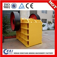 StoneJaw Crusher widely used in mining, smelting, building materials