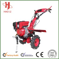 177F 9hp gasoline tiller cultivator for sale
