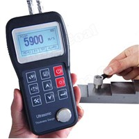 Factory selling intelligent ultrasonic thickness detector