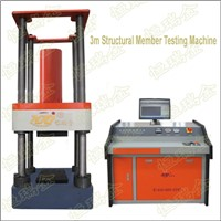 3m Structural Member Compression Testing Machine