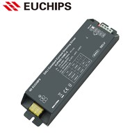 60W 1050/1200/1400mA 1 channel DALI constant current LED driver EUP60D-1HMC-0