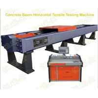 Concrete Horizontal Tensile Testing Machine