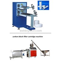 Filter Cartridge Machine Factory