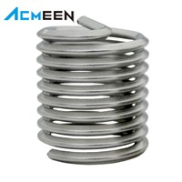 M2-M36 threaded insert with stainless steel material