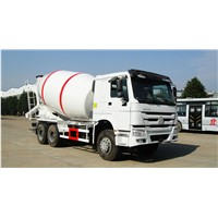 Sinotruk HOWO 6*4 Concrete Mixer Truck for Sale