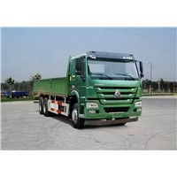 Sinotruk HOWO 6X4 Cargo Truck for Sale