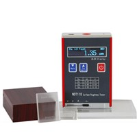 high precision groove surface roughness gauge