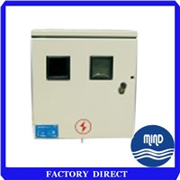 Terminal for Electric Energy Metering