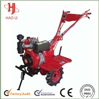 Widely Used 12hp tiller for sale farm cultivator hand cultivator