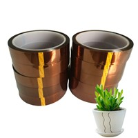 Yuanjinghe High Temperature Adhesive Tape Manufacturer