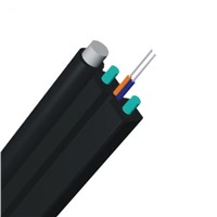 FTTH outdoor steel wire drop cable (GJYXFCH or GJYXCH)