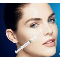 High Quality FILLER of Hyaluronic Acid for Facial lift
