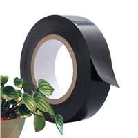 Yuanjinghe Black PVC Electrical Tape Insulation Tape Wire wrapping manufacturer