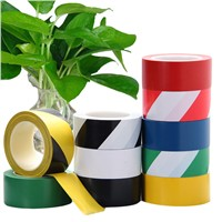 Yuanjinghe Custom PVC Barrier Tape Police Barricade Tape Detectable Warning Tape Manufacturer
