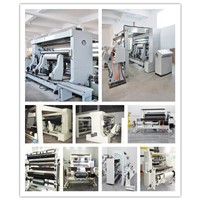 Film Slitter and Rewinder Sj-P