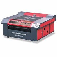 DL-CF/6868A Automatic high-speed laser cutting machine for fur
