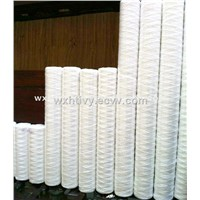 PP  Yarn Filter Cartridge