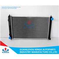 Air Condition Motorcycle Parts Radiator TENNA'08 Hot Sale
